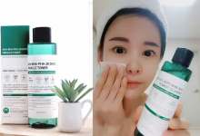 Photo of Tác dụng của Toner Some By Mi AHA – BHA – PHA 30 Days Miracle