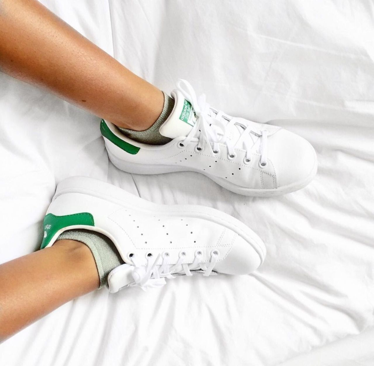 adidas Stan Smith - Ảnh: Instagram