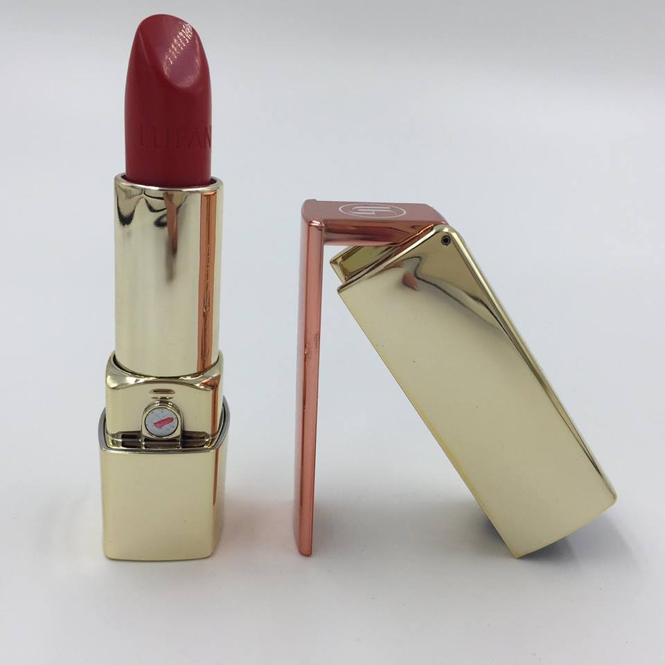 Lufanji Soft Luxury Lipstick