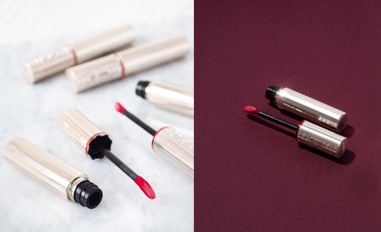 Shiseido MAQuillAGE Watery Rouge - Ảnh: Instagram