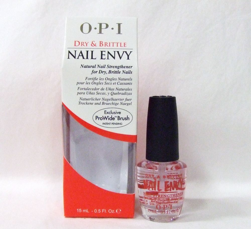 OPI Nail Envy Dry Brittle – NT131