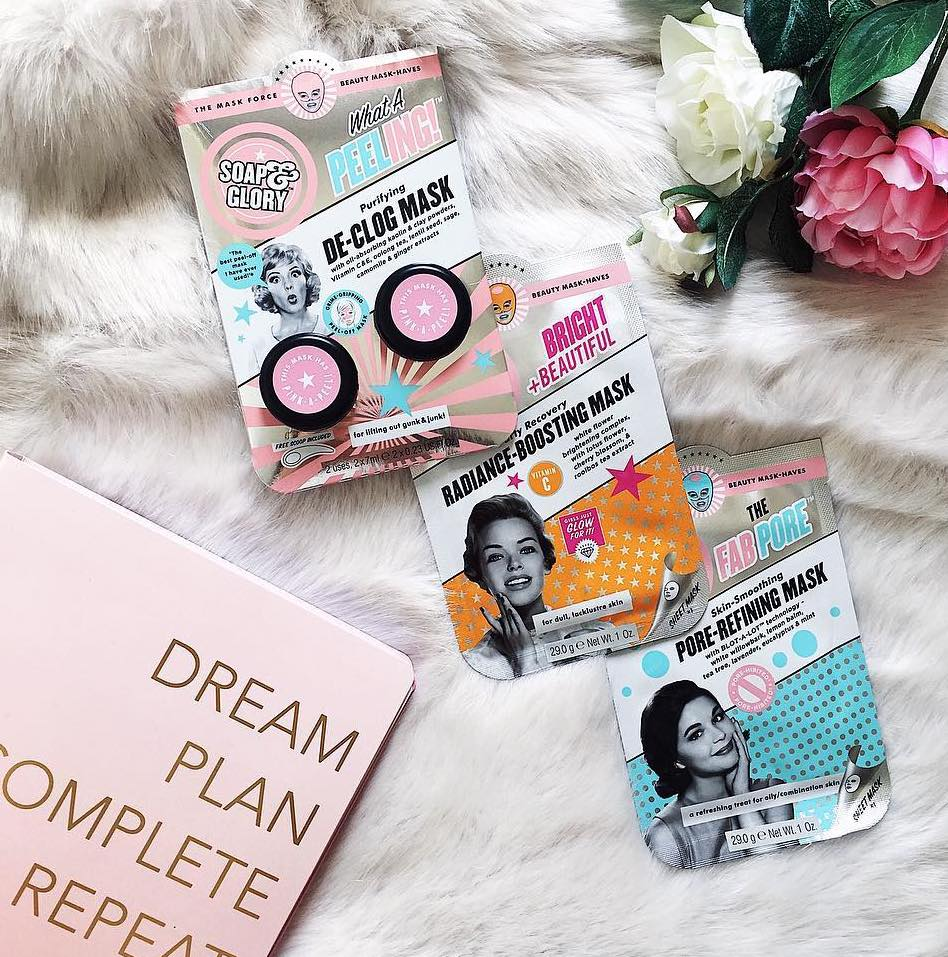 Soap & Glory Fab Pore Pore-Refining