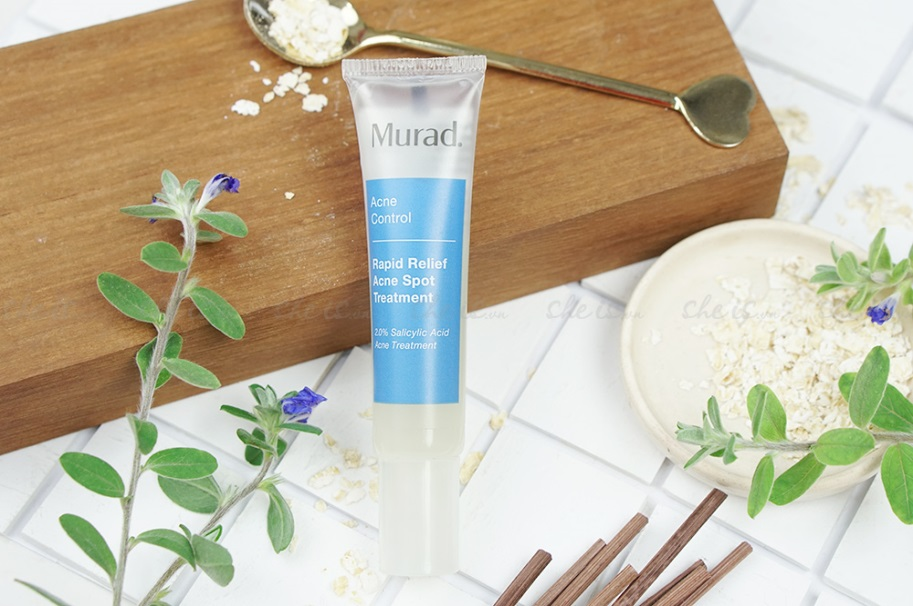 Murad Acne Control Rapid Relief Acne Spot Treatment