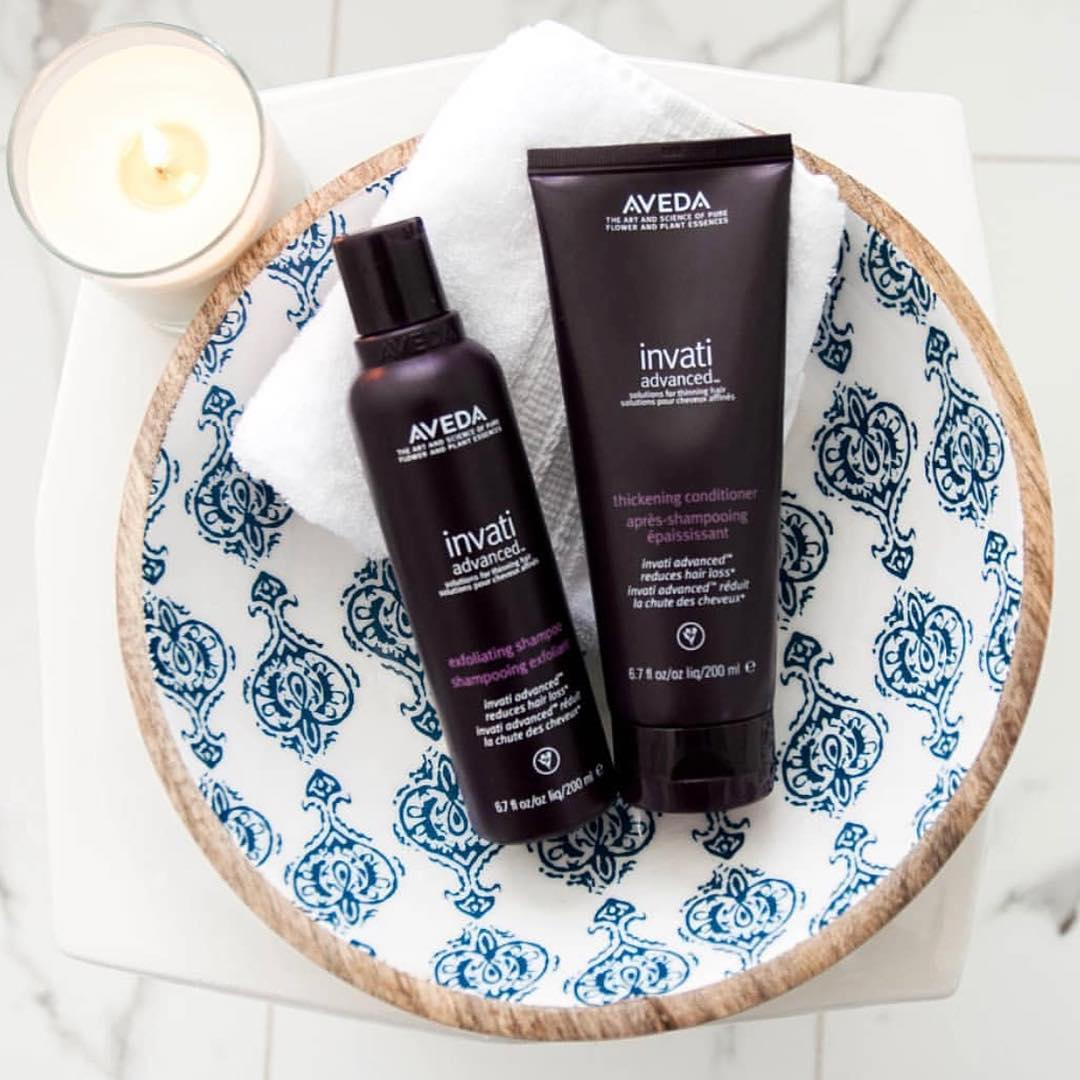 Aveda Invatic Advance Hairdance Conditioner
