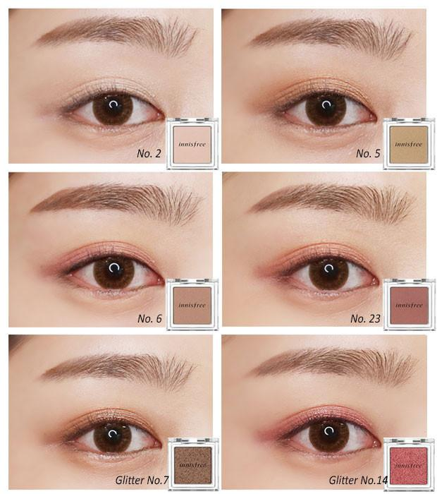 Innisfree My Palette My EyeBrown