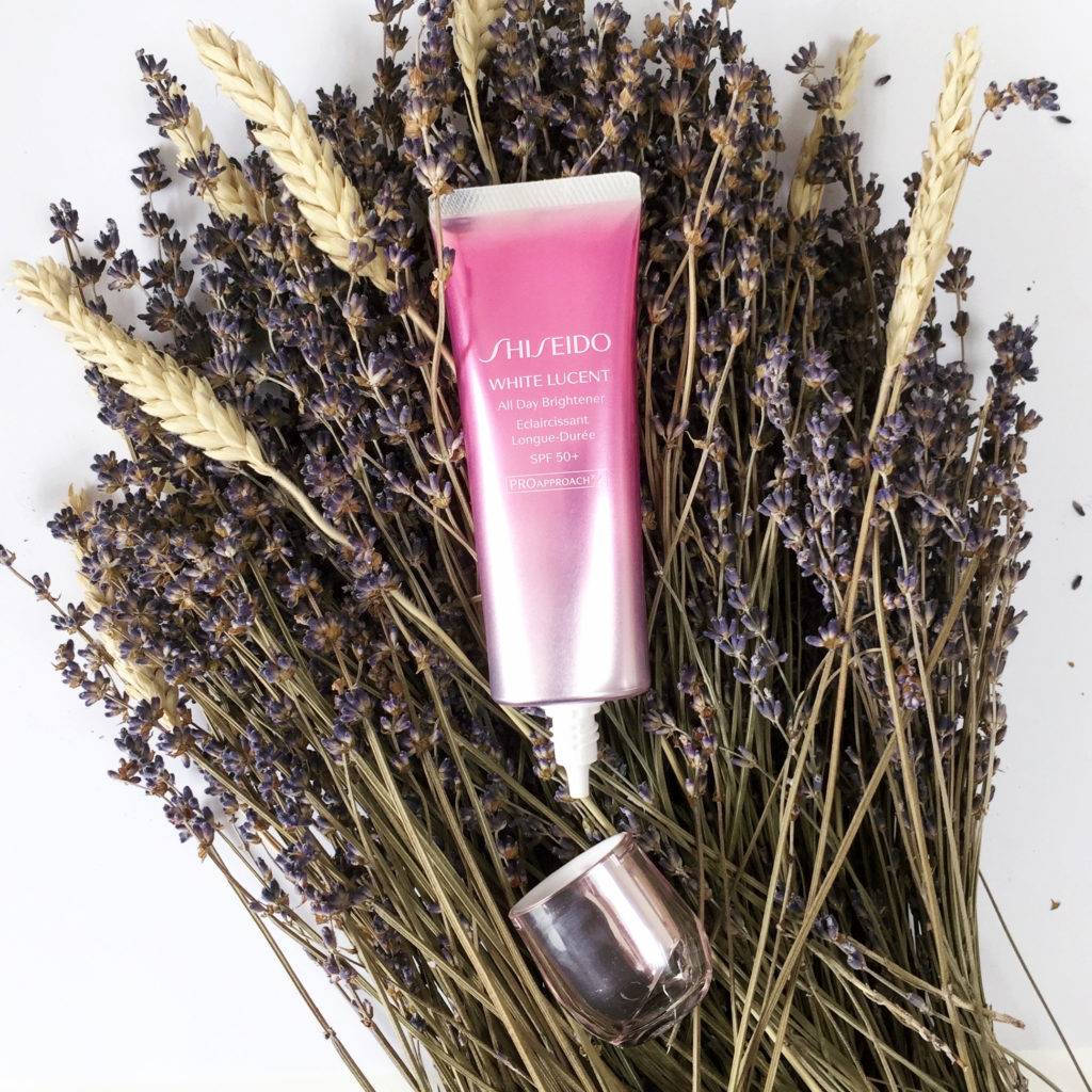 Shiseido White Lucent All Day Brightener - Ảnh: Instagram