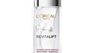 "Photo of Review L'Oreal Paris Revitalift Crystal Micro Essence – ""Bản Dupe"" mới nổi của ""nước thần"" SKII Facial Treatment Essence"