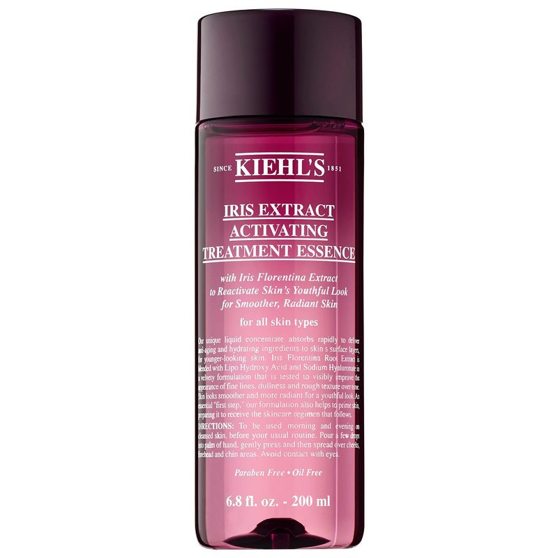 Kiehl's Since 1851 Iris Extract Activated Treatment Essence