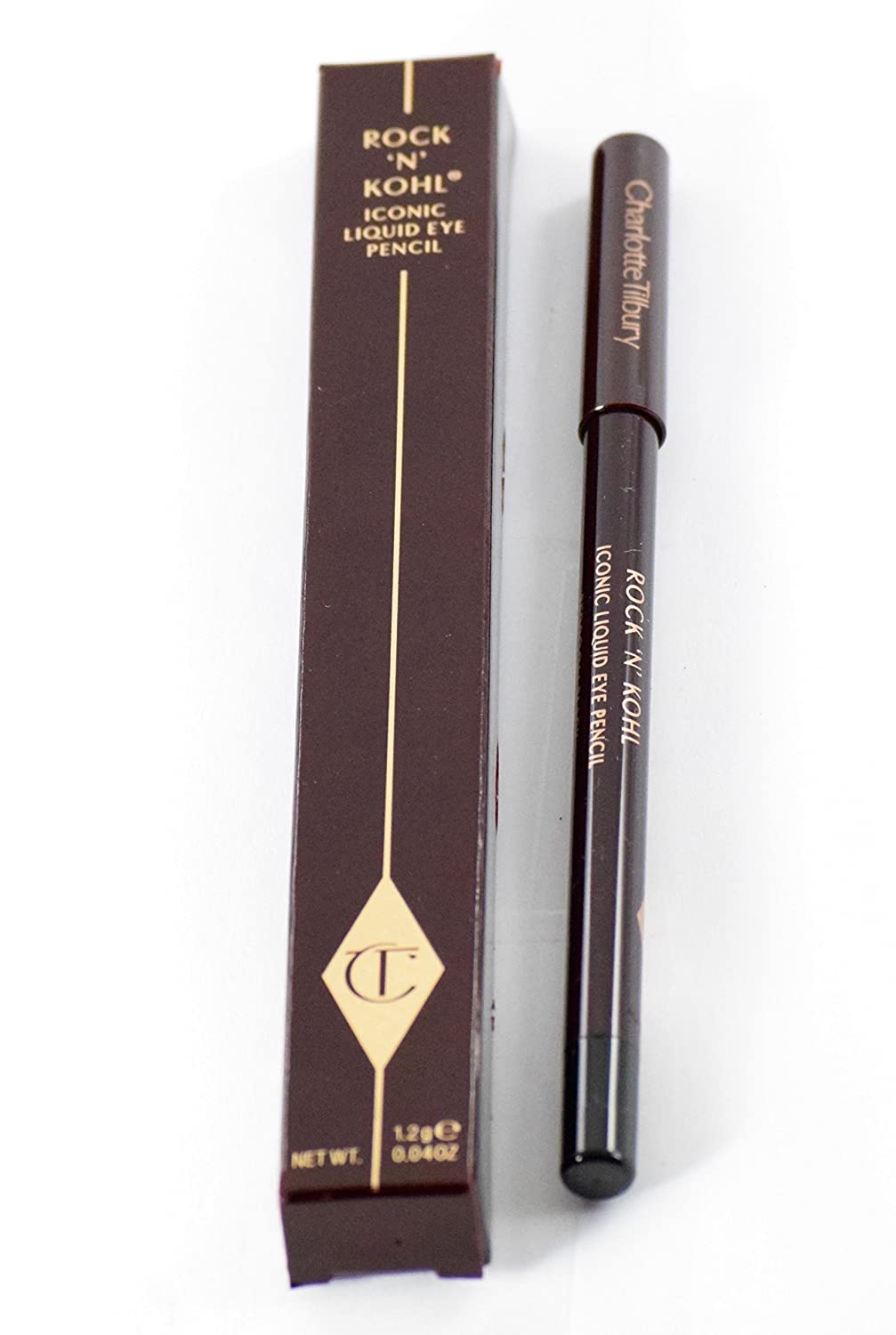 Charlotte Tilbury Rock 'N' Kohl Liquid Eye Pencil