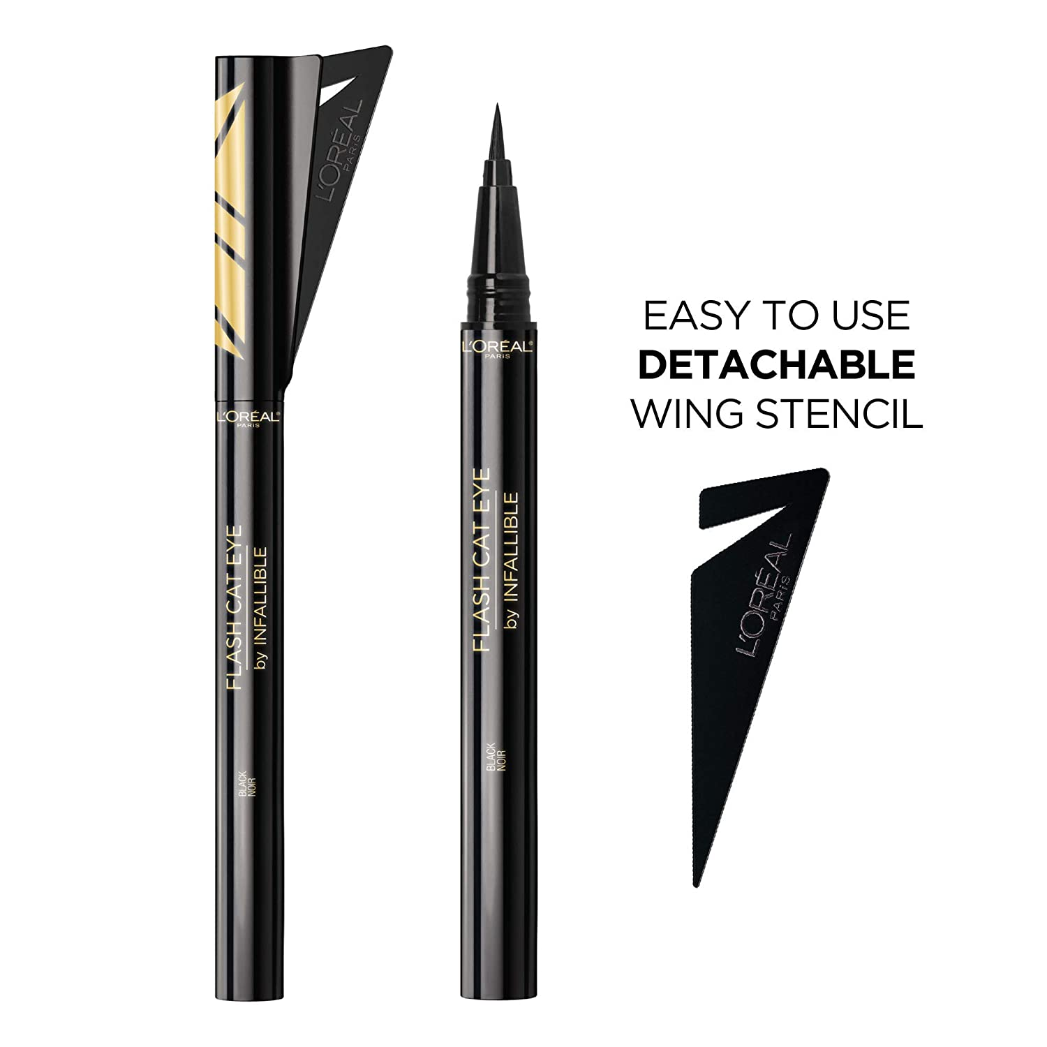 Kẻ mắt L'oreal Flash Cat Eye Liquid Eyeliner