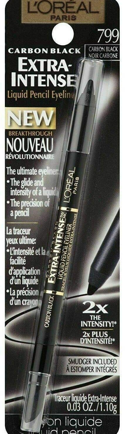 L'oreal Paris Extra Intense Liquid Pencil Eyeliner