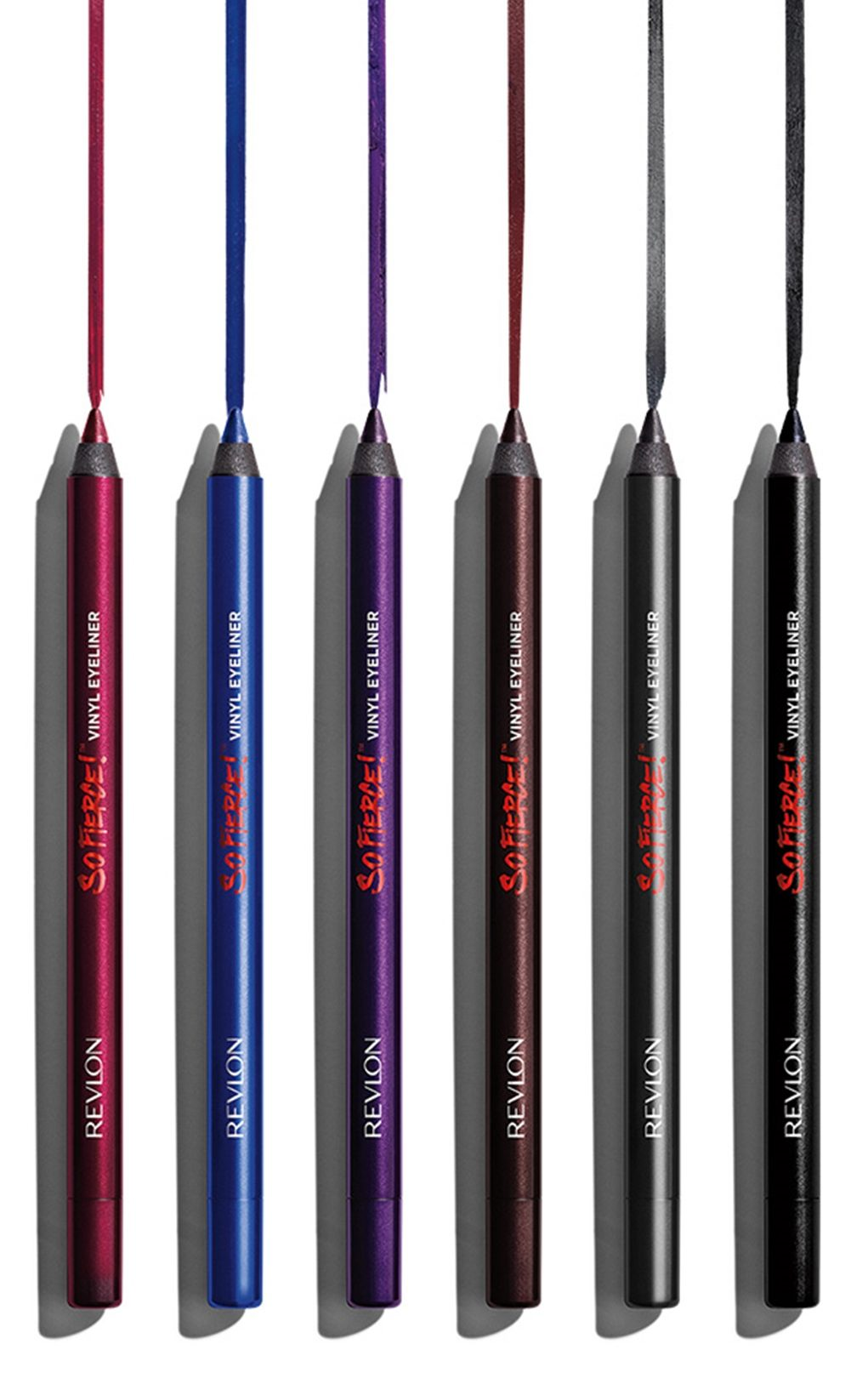 Revlon So Fierce Vinyl Eyeliner